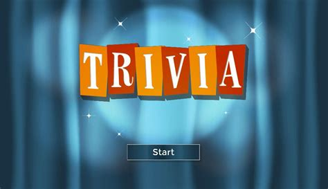 Trivia Powerpoint Template by Trivia Template Powerpoint Centreurope Info