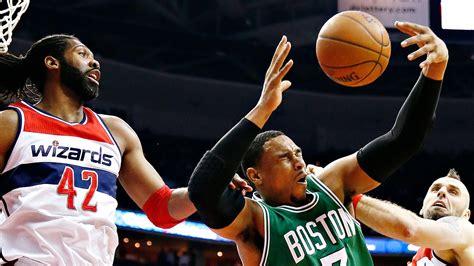 Ainge: Sully's shape not good enough - Boston Celtics Blog ...