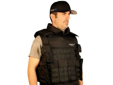 Bulletproof Vests For Everyone? They're Flying Off Shelves