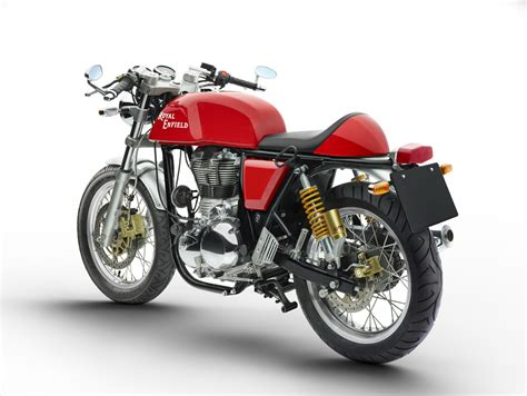 Enfield Continental Gt Image by India Archives Therideadvice Comtherideadvice