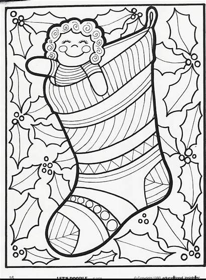 Coloring Doodle Let Insights Sheets Adult Lets