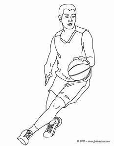 Kuroko No Basket Coloriage