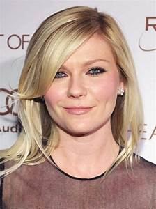 Hairstyles For Medium Hair Round Face ...