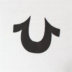 True Religion Horseshoe Logo | www.imgkid.com - The Image ...