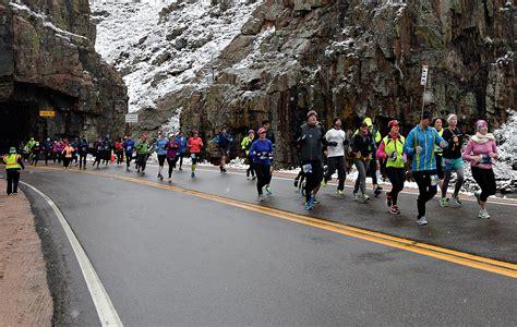 colorado marathon fort collins colorado runs