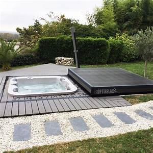 Abdeckung Whirlpool Jacuzzi : whirlpool abdeckung opti move spa optirelax ~ Sanjose-hotels-ca.com Haus und Dekorationen