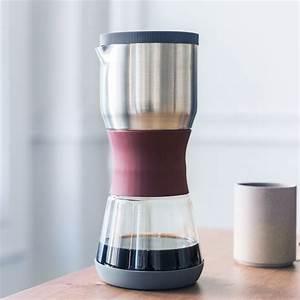 Duo Coffee Steeper  U2013 Cool Hunting U00ae