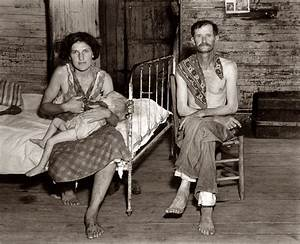 The Photographs of the Great Depression and Their ...