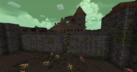 abandoned mansion screenshots show  creation minecraft forum minecraft forum