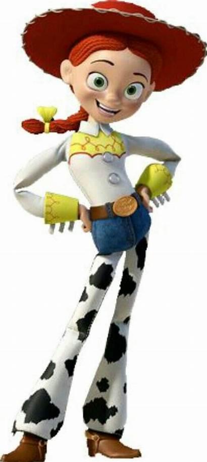 Toy Story Jessie Woody Buzz Disney Lightyear