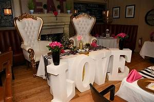 giant letters and word table rentals dallas event rentals With letter tables for rent