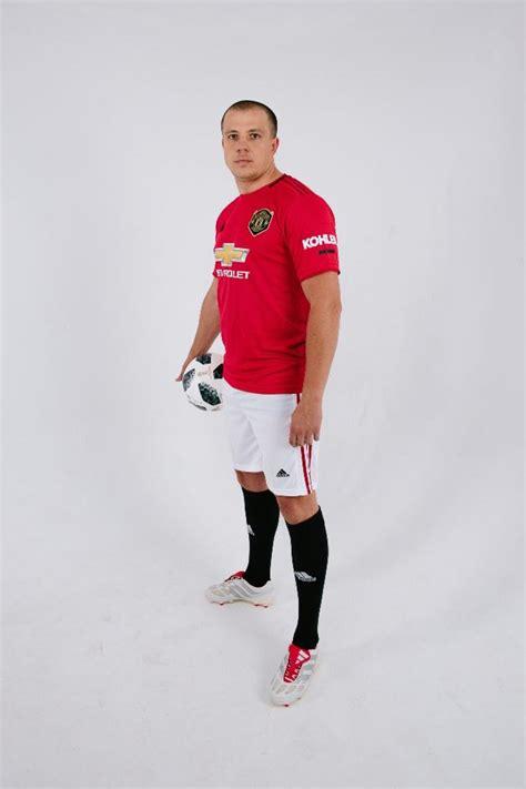 The official #mufc instagram account. Футбольная форма Манчестер Юнайтед 19-20 домашняя купить ...