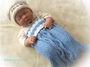 Schlafsack Für Baby : strickmuster pucksack baby schlafsack diy ~ Markanthonyermac.com Haus und Dekorationen