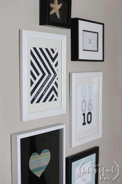 fun  creative diy wall art ideas design bump
