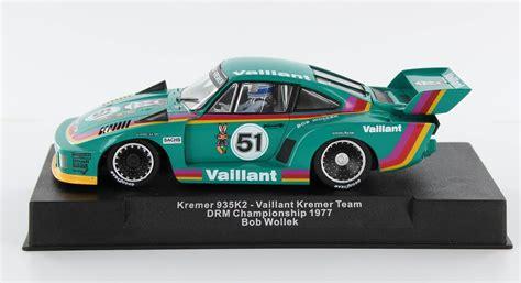 vaillant porsche sideways sw33 racer porsche 935k2 drm 1977 quot vaillant quot 51