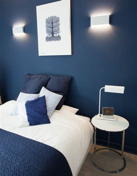 chambre adulte bleu deco chambre bleu stunning deco chambre adulte bleu