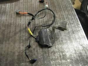11 Compass Rear Door Wiring Harness Rh 1 Jeep 4x4 14271