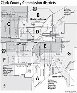 CLARK COUNTY COMMISSION DISTRICT E – Las Vegas Review-Journal