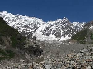 Shkhara Glacier | On My Todd