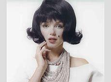 When Marilyn posed as Jackie Glamourdaze