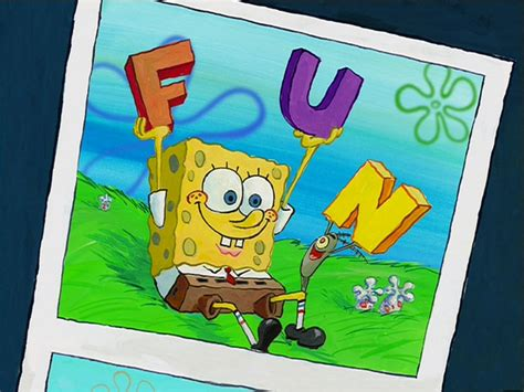 Top 10 Spongebob Characters Who Hated Spongebob