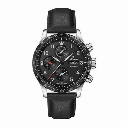 Chronograph Laco Hockenheim Automatik Watches Chronographs Automatic