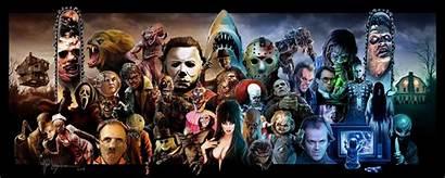 Horror Icon Age Monster Comiconverse Mash