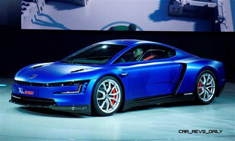Volkswagen Sports : 2014 Volkswagen Xl Sport Concept Makes One Seriously Sexy