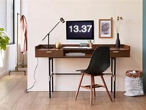 Bureau Vintage La Redoute - Maison Design - Sphena com