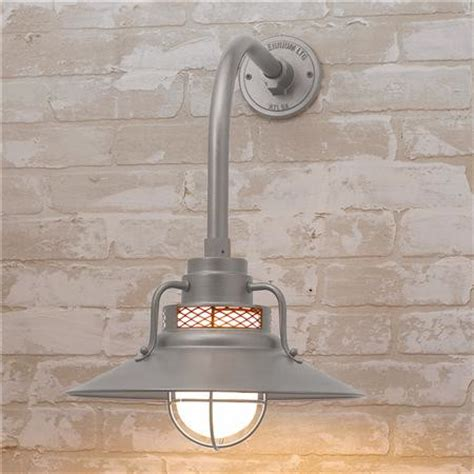 seaside nostalgia outdoor wall light traditional