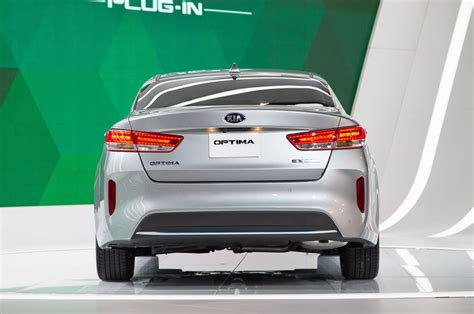 Kia Optima 2020 by Kia 2020 Kia Optima Hybrid Ex Specs 2020 Kia Optima