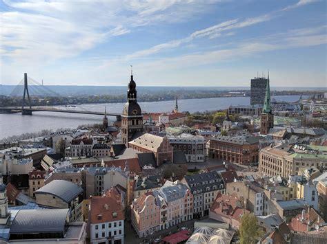 Riga, Latvia - Travel Guide - Standby Adventures