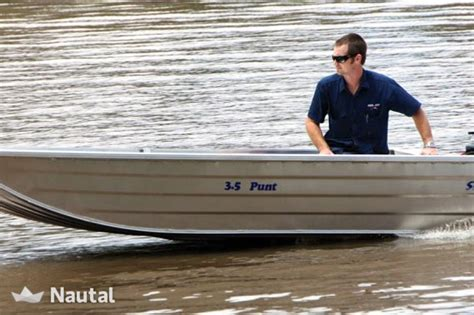Motorboat Rental Near Me by Motorboat Rent Custom Tinny In River Glen Marina Adelaide