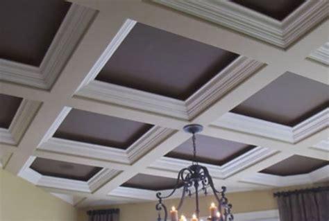 Ceiling Types ceiling soffit types basement finish design