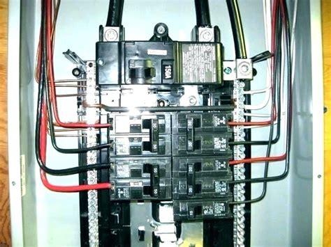 Siemen 200 Panel Wiring Diagram by 200 Breaker Panel Proveedoresdemineria Co