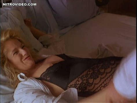 Ellen Barkin Nude In Siesta Video Clip 04 At