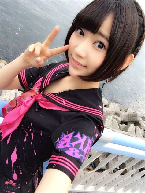 miyawaki sakura hkt japanese idol akb akb