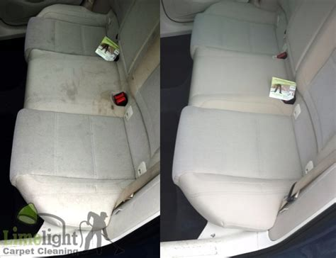 Car Seat Cleaning Manchester