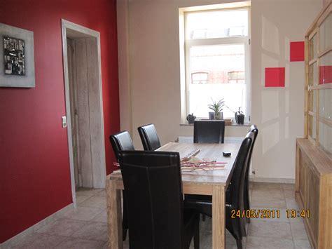 chambre beige notre salle à manger photo 2 3 apres