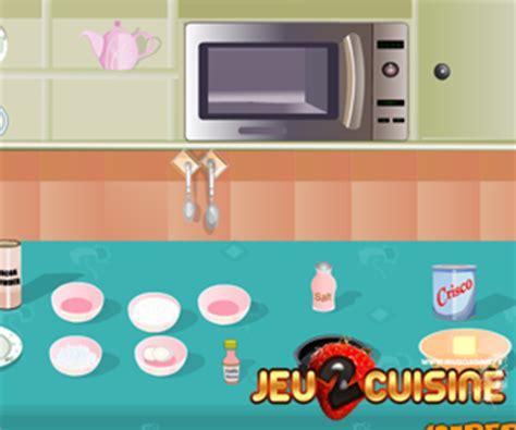 tous les jeux de fille de cuisine jeux de cuisine
