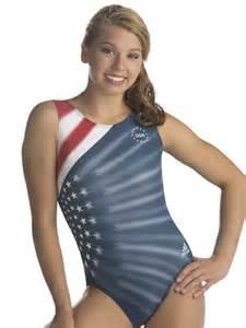 USA Olympic LEOTARDS GYMNASTICS