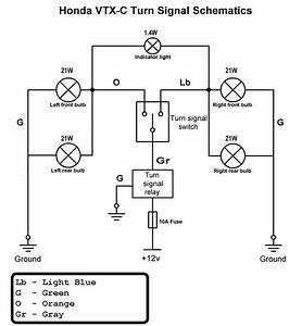 3 Best Images Of Led Turn Signal Wiring Diagram