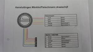 Fleischmann H0 - 6052