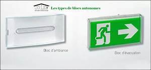 Bloc De Sécurité : tous savoir sur le bloc secours l 39 clairage de s curit ~ Edinachiropracticcenter.com Idées de Décoration