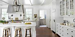 24 best white kitchens pictures of white kitchen design With kitchen colors with white cabinets with picture stickers app