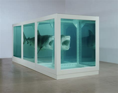 sink your teeth into damien hirst at tate modern now here this time out