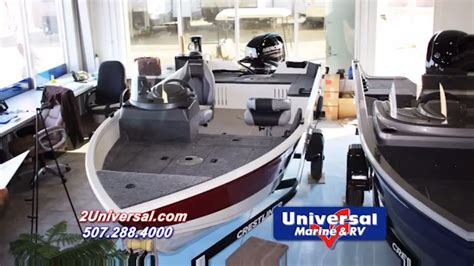 Boats For Sale Rochester Mn by 2016 Crestliner Discovery 1650 Sc Fishing Boat For Sale