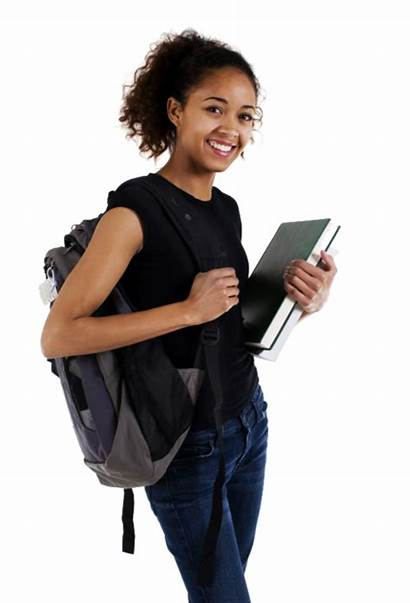 Student Education Female Transparent Higher Administration Photoshop