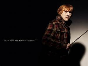 Ron Weasley About Hermione Quotes. QuotesGram