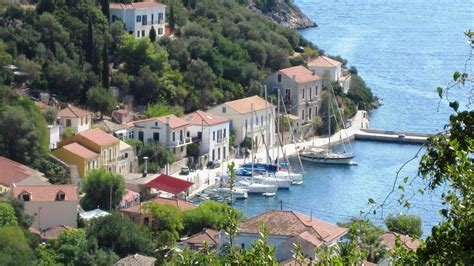 Boat House Ithaca by Yacht Rent Ithaca Island Greece Aa Charter